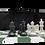 Thumbnail: Omcor 650 g Negro/Blanco