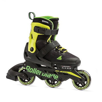 Patines Fitness Microblade 3wd Rollerblade