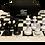 Thumbnail: Ajedrez New Style 400 g tablero de 46 cm. 7 Colores