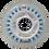 Thumbnail: 4 Ruedas RX LED 76 mm/82A, 3 colores: Blanca, Azul o Rosa