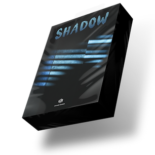 SHADOW (Future House Sample Pack) neu 20