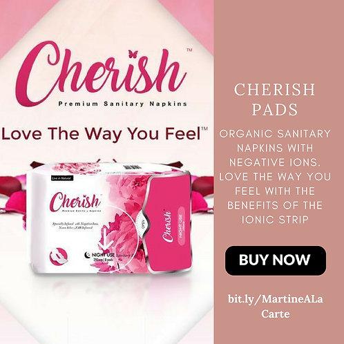 Cherish Overnight Pads