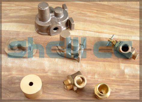 Gear Pump Components