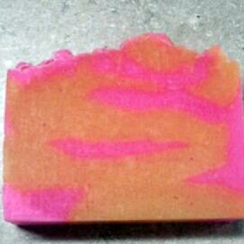 Summer Sorbet Handmade Cold Processed Soap