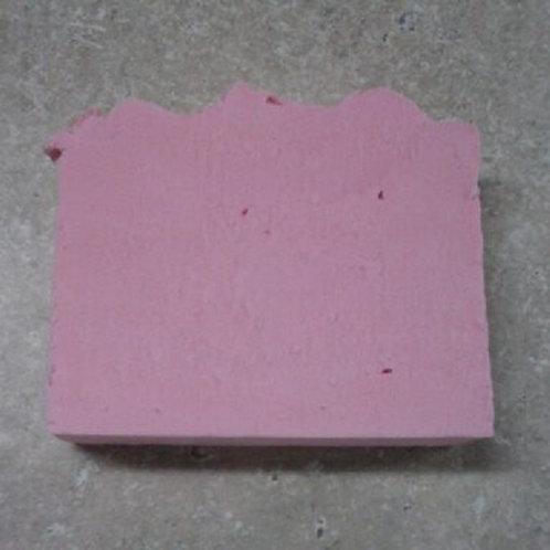 Spicy Carnation Handmade Cold Processed Soap