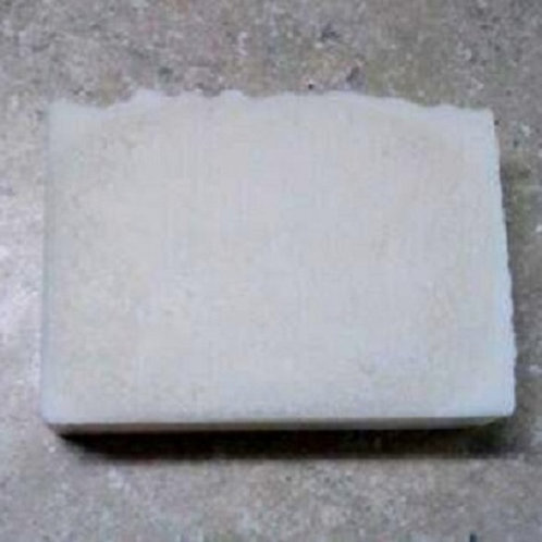 Unscented Goat Milk Handmade Cold Processed Soap