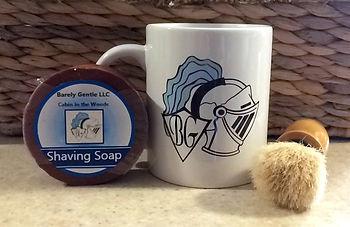 Logo Shaving Mug Set.JPG