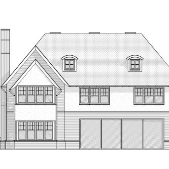 West Sussex New Build