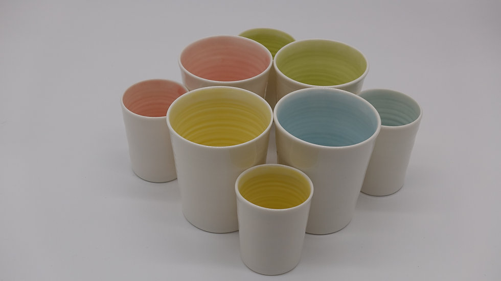 Unartig-Keramik Becher S | Espresso