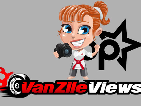 OPI And VanZile Views Are Teaming UP!
