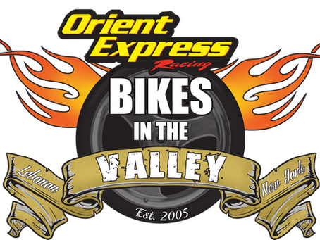 Orient Express Bikes in the Valley's Sept. 4, 2021 Race Results