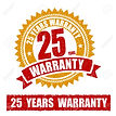 39888052-25-years-warranty-rubber-stamp.
