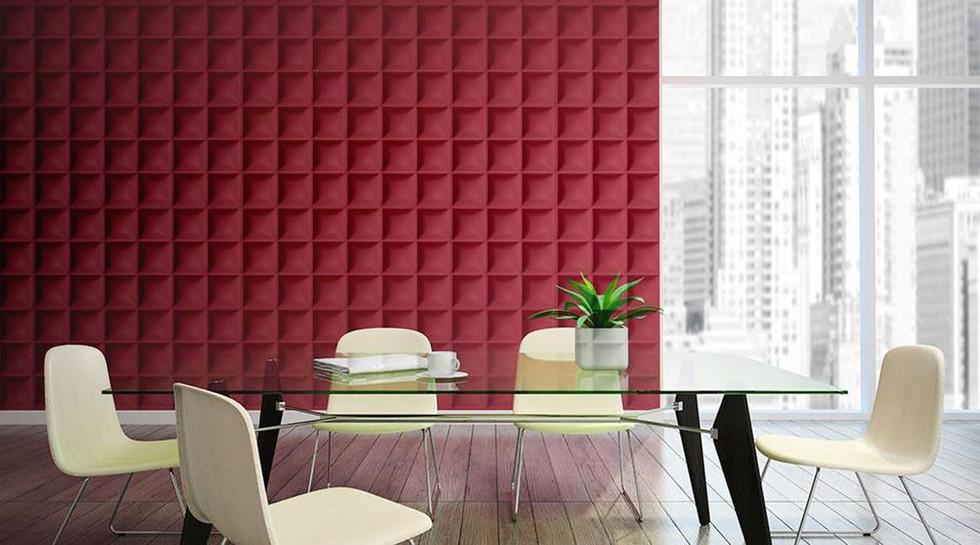 Textures 3D Wall Panels
