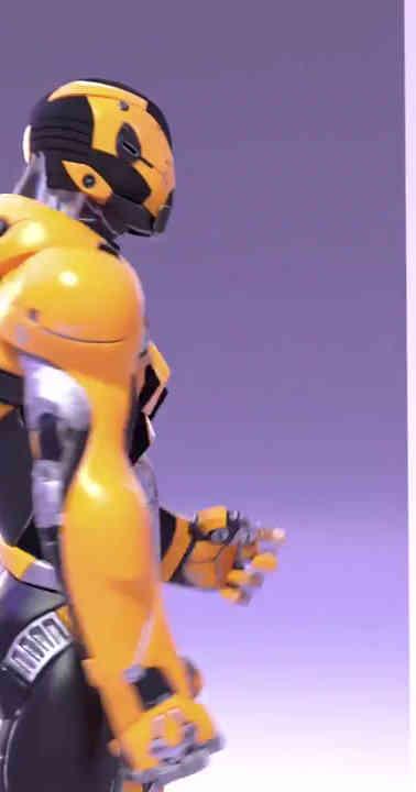 Robot Punch.mov