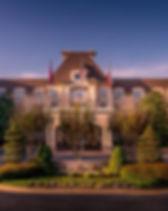 Château Elan Winery & Resort