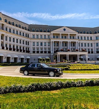 Nemacolin Woodlands Resort_