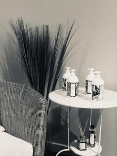 Découvrez les produits Baija au salon