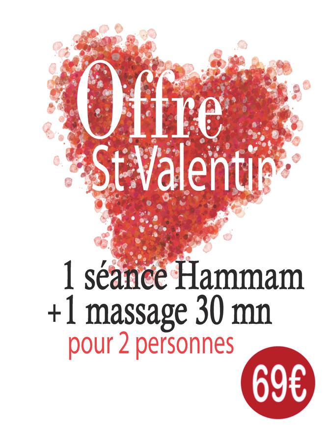 La promo de la St Valentin