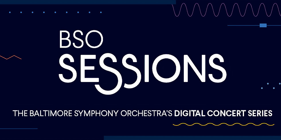 BSO Sessions: The Return