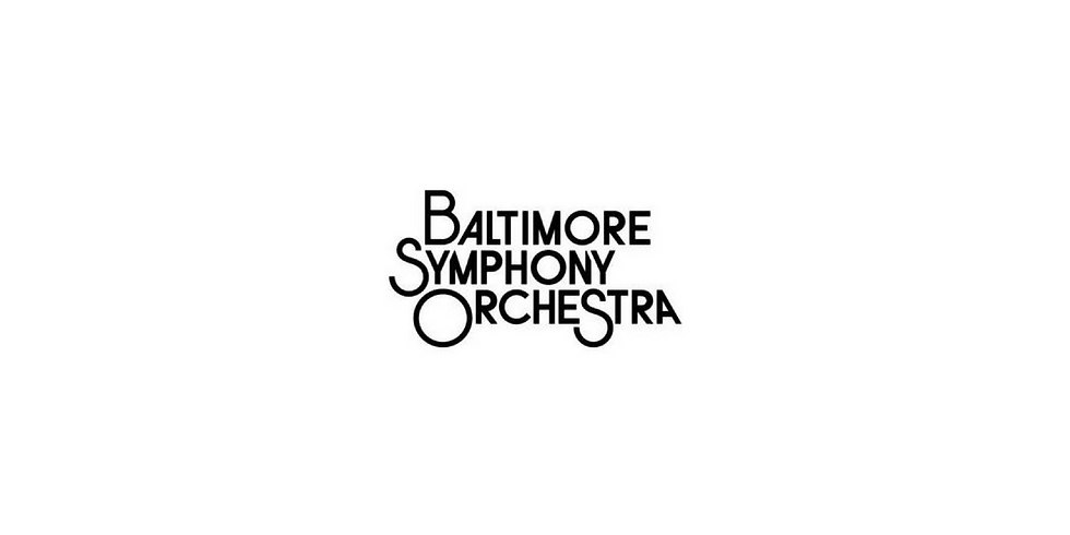 Baltimore Symphony: Summer Spectacular