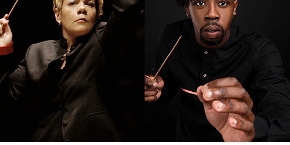 Chicago Symphony: Celebrating Hidden American Triumphs