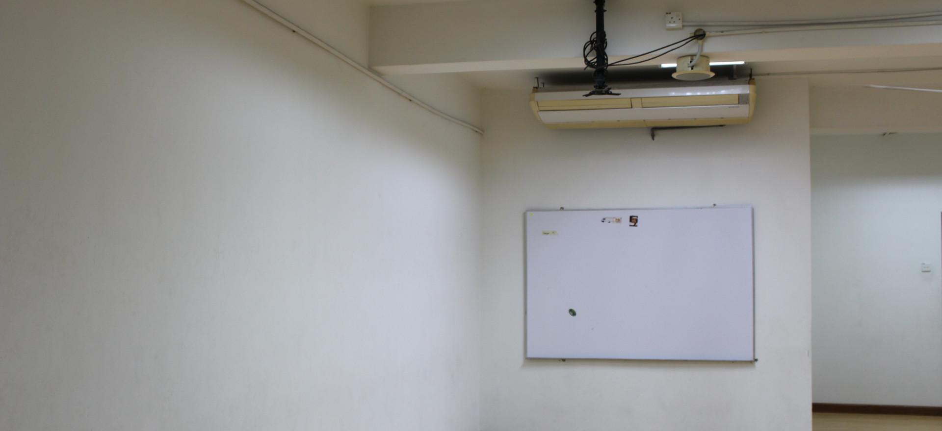 Sunday Dhamma School Classroom 2