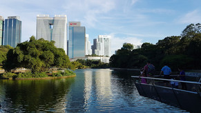 KL Perdana Botanical Gardens (August 2016)