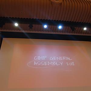 Sunway College CIMP General Assembly 2018
