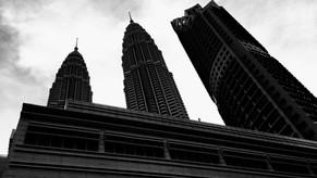 Petronas Twin Towers (December 2017)