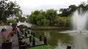Perdana Botanical Gardens (August 2016)