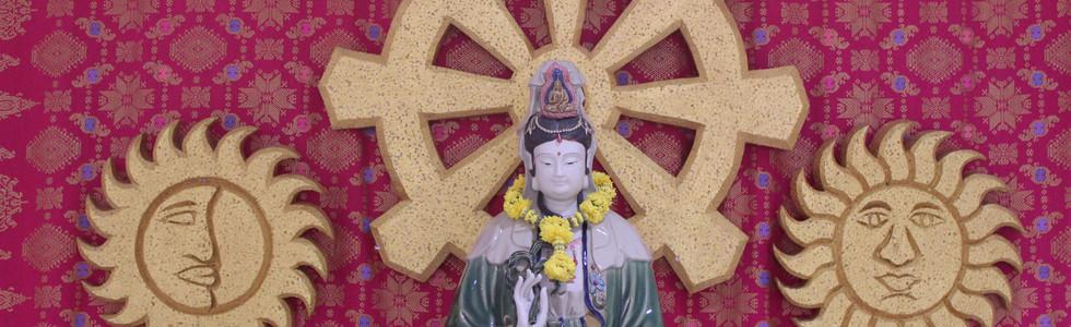 Guan Yin Shrine