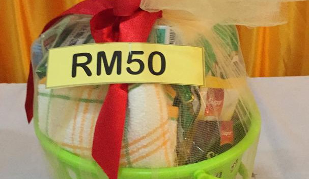 RM50 package
