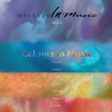 Message In Music, Vol .5
