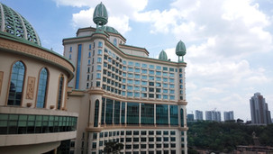 Sunway Hotel (March 2016)