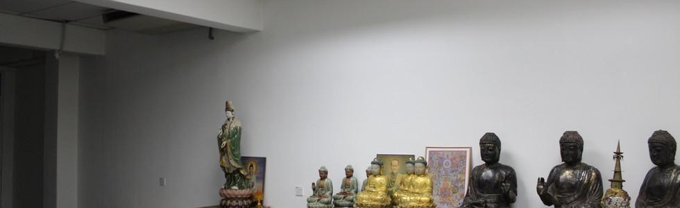 Hall of Buddhas 2