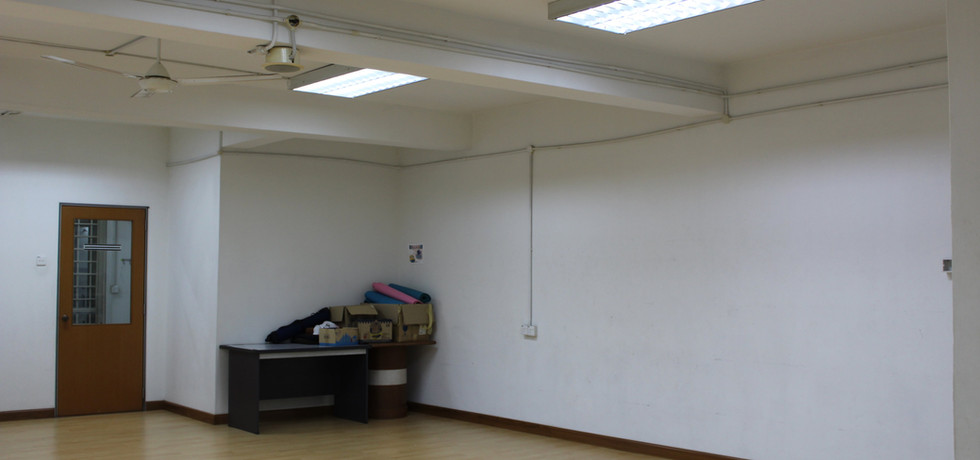 Yoga & Event Area