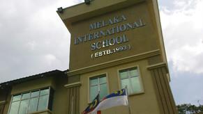 Melaka International School, Melaka