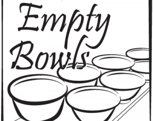 Mason Grange hosts Empty Bowls Benefit Luncheon