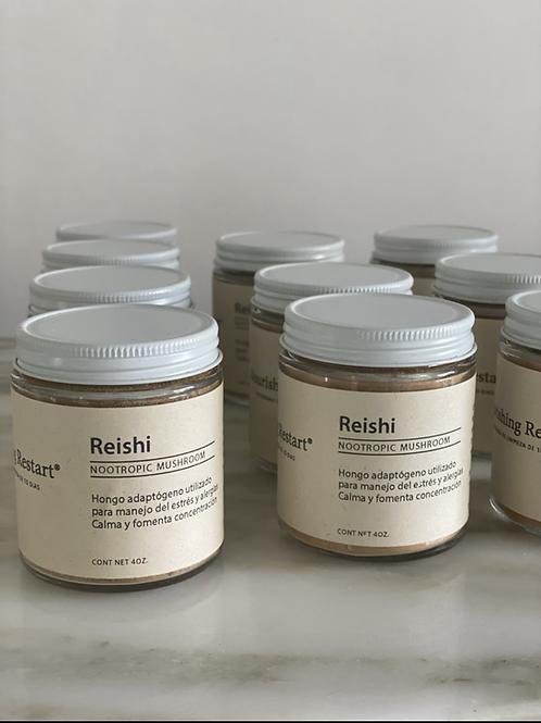 Reishi en polvo