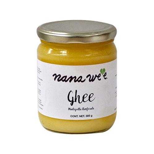 Ghee Nana We