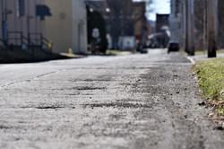 low street view