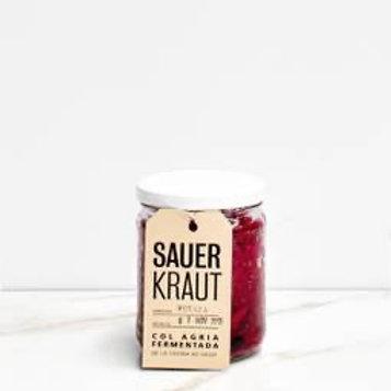 Sauerkraut Morada