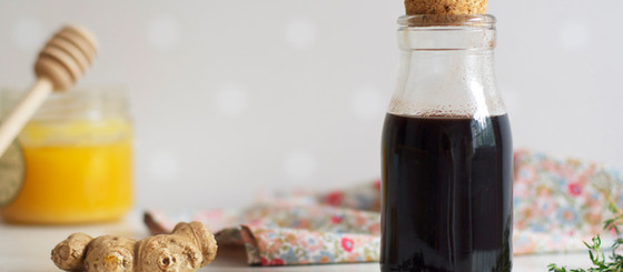 Elderberry, el mejor remedio natural para sacar a tus pequeños de un resfriado