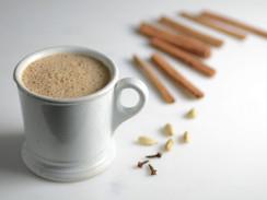 Té Chai para el invierno