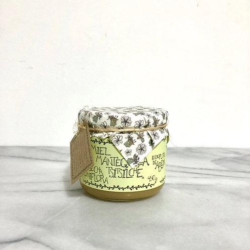 Miel mantequilla