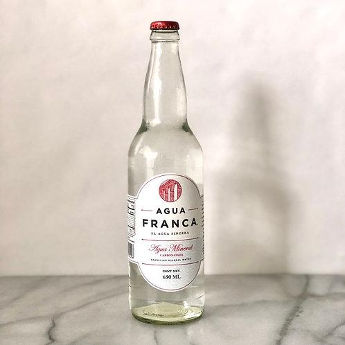 Agua Franca