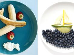 Comer sano a la hora de viajar