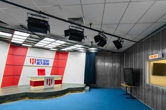 电视演播室