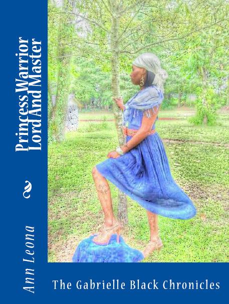 Princess Warrior-Chronicle 4