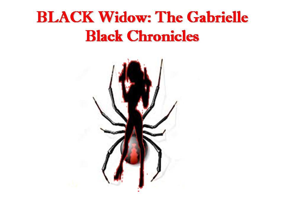 BLACK Widow-Chronicle 1